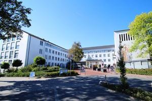 Umbau St. Antonius Hospital in Kleve