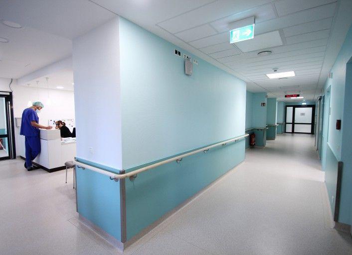 Umbau und Sanierung LHKM und Urologie
