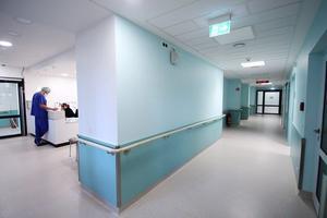 Umbau HNO und Radiologie am Krankenhaus Kleve