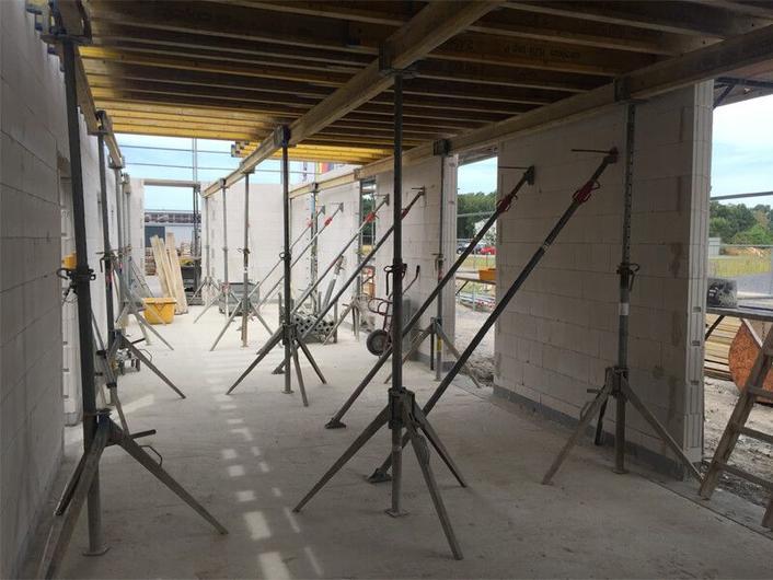 Erweiterung einer Produktionshalle (Industriestraße 51, 48629 Metelen)