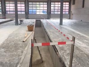Neubau - Maschinenhalle (Boschstr. 10, 48683 Ahaus – Ammeln)