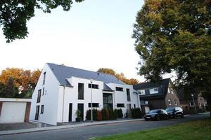Wohnungsbau Münster