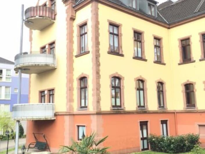 Seniorenwohnungen (Torhäuser Dimbeck 6 & 6a Mülheim an der Ruhe)