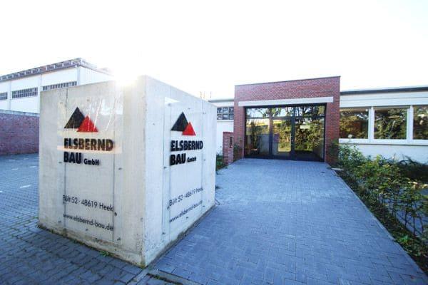 Elsbernd-Bau-Münster-Aussenansicht